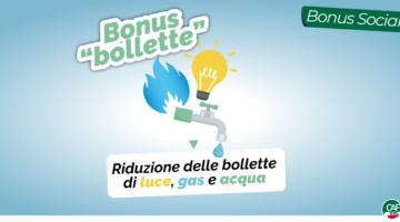 bonus bollette